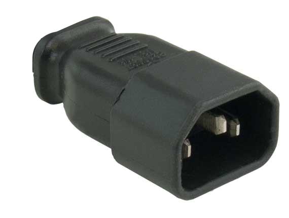 IEC320 C14
