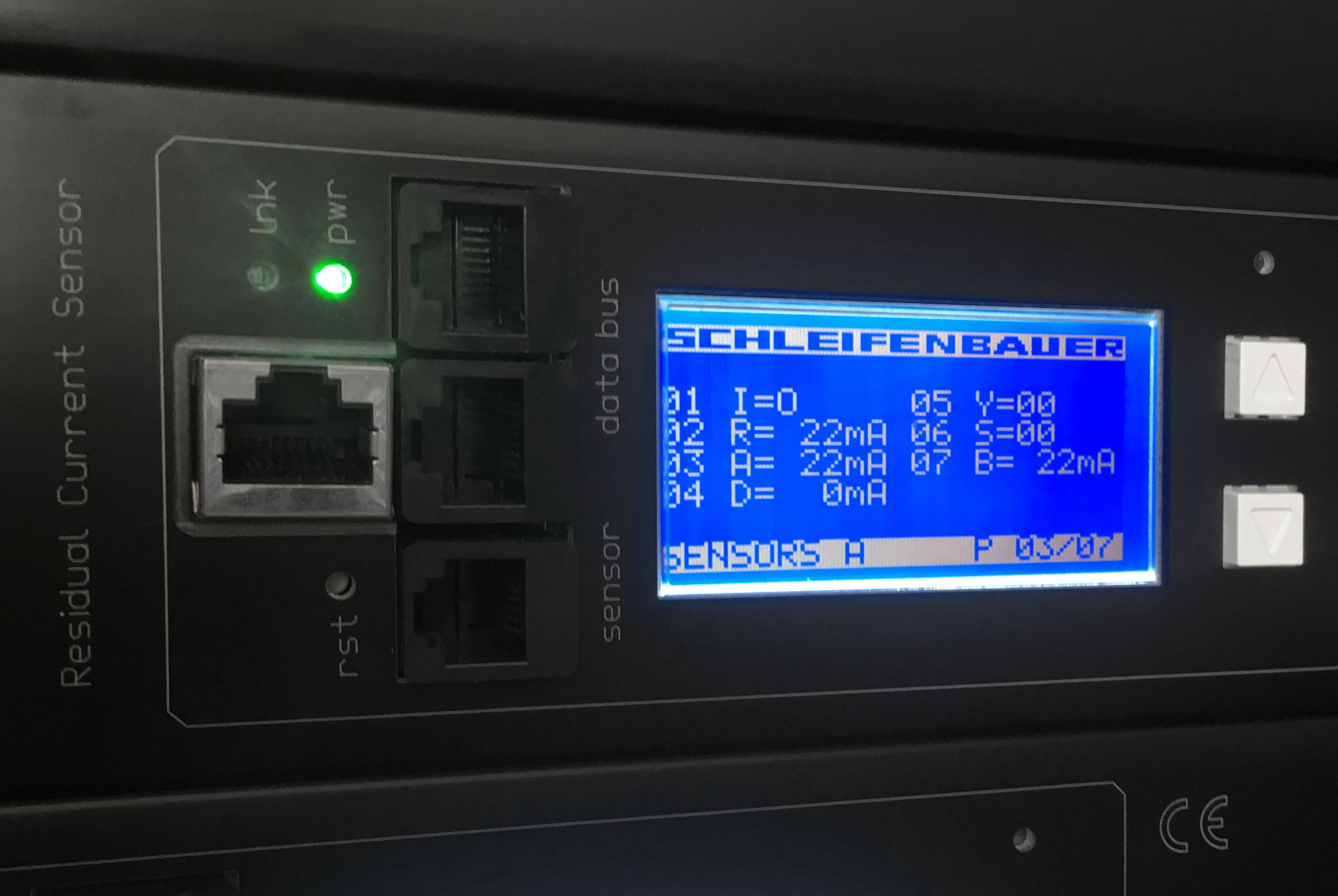 CEE 7_4 connector