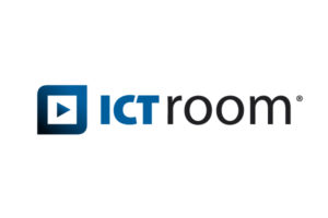 logo ict room