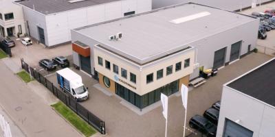 Schleifenbauer erweitert Produktionskapazität aufgrund von Wachstum